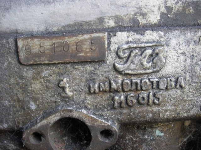 Продам запчасти на ГАЗ М1