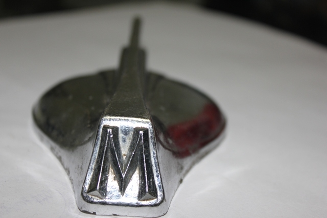 ГАЗ М 1