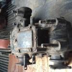 Раздатка новая на ГАЗ-63