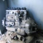 Продам двигатель для Волга М 21