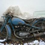 мотоцикл л 300
