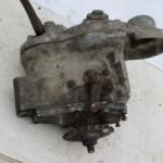 Мото КПП ( DKW 500 SB )