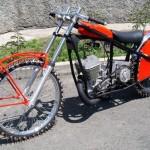 продам мотоцикл ИЖ 1988