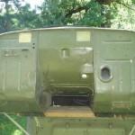 Новый КУЗОВ на ГАЗ-69