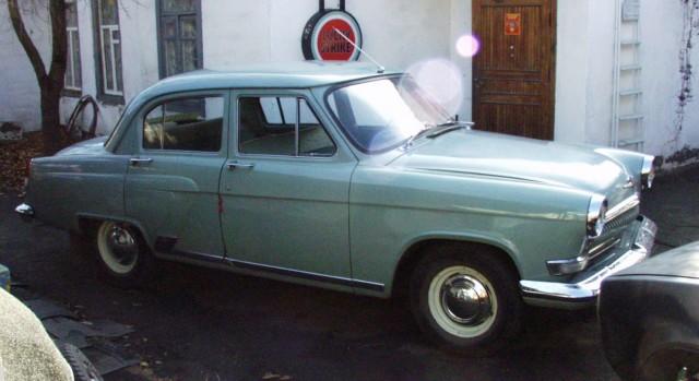 ГАЗ 21 Волга  оригинал срочно, недорого