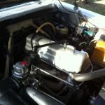 Класический Раритет Daimler-Benz W115 Седан 1968 г