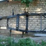 Новые рамы ,кузова в сборе , агрегаты на ГАЗ-69