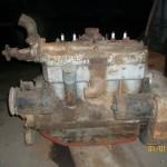 Мотор ГАЗ АА