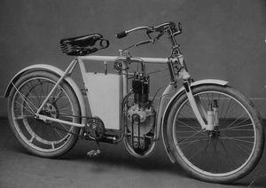 Куплю мотоцикл 1900-1945 года выпуска