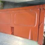 Новые крылья , двери , ступеньки ,  ГАЗ-69