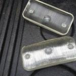Пластик любой новый на ГАЗ-21
