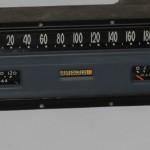 Панель приборов ГАЗ-24