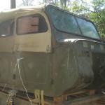 Любые новые З/Чна ГАЗ-69 с хранения СА