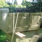Любое ноое кузовное на ГАЗ-69