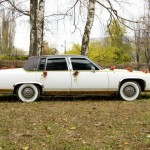 Cadillac Brougham D
