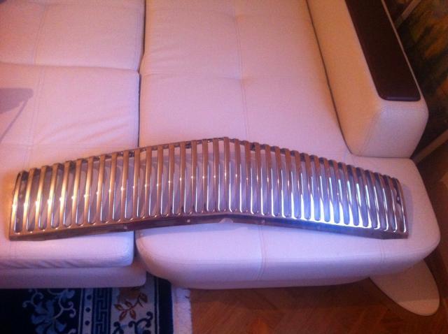 Различные запчасти ГАЗ-21