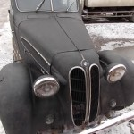 BMW-321