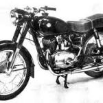 мотоцикл паннония