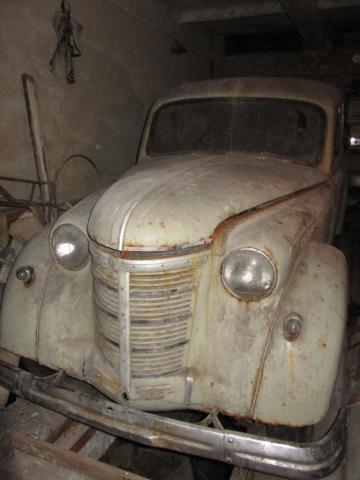 Продам Opel Olimpia OL-38