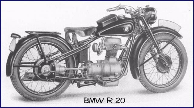 Ищу Bmw R-35 , BMW R-23