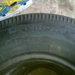 Новая резина ГАЗ 21