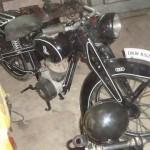 Мотоцикл DKW KS200