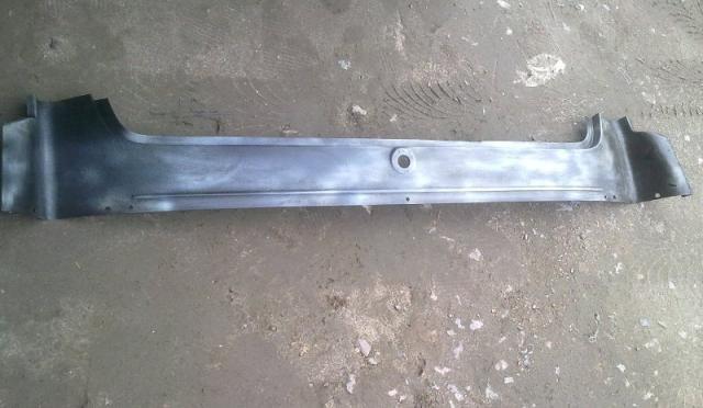 Новая ремвставка замка багажника ГАЗ 21