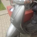 Продаем скутер Honda Lead 100 JF06