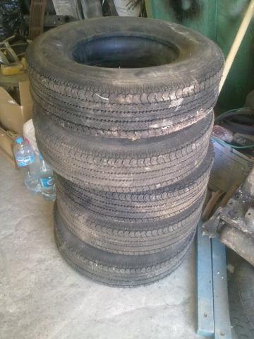 продам шины ИД195 ГАЗ 24