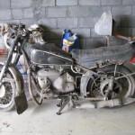 IFA BK-350