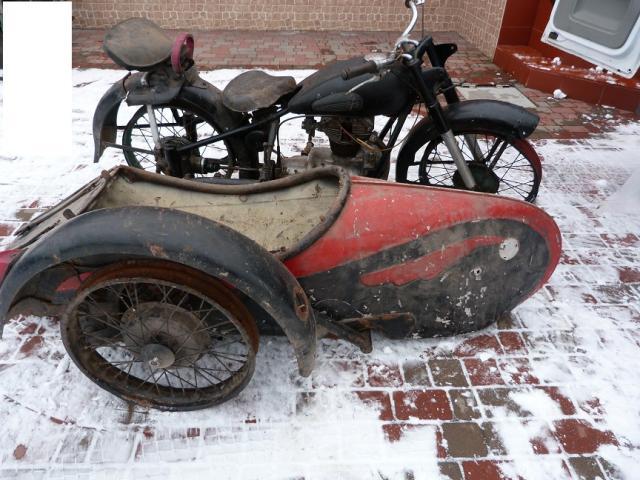 Куплю очень дорого мотоцыклы до 1960