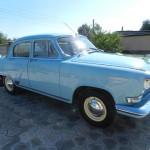 ГАЗ 21УС 1965г.