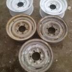 Колесные диски ГАЗ 13 Чайка