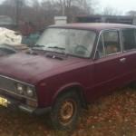 Продам Ваз-2103 1976г.