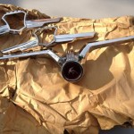 Продам Новая ПТИЧКА багажника на 3-й выпуск ГАЗ-21
