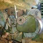 DKW NZ 250 армейскую продам