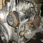 Запчасти  на ГАЗ-69 с хранения