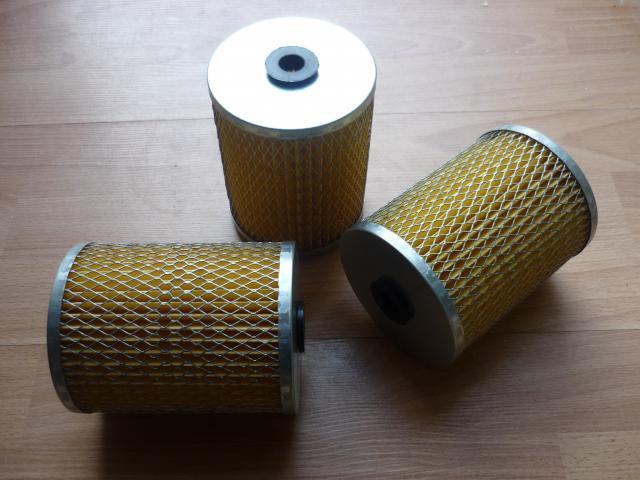 масляный фильтр для Газ 21
