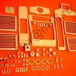 Пластик салона ЗИС 110