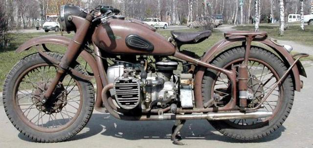 М-72 1959