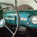 Москвич М401 1954