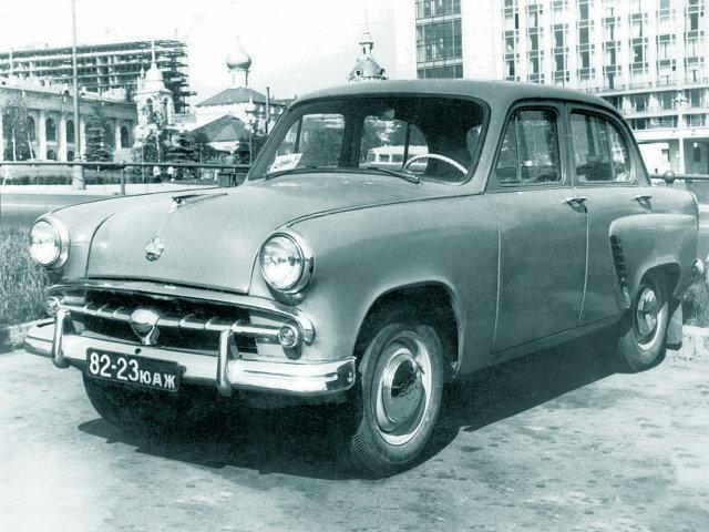 Продается Москвич 402