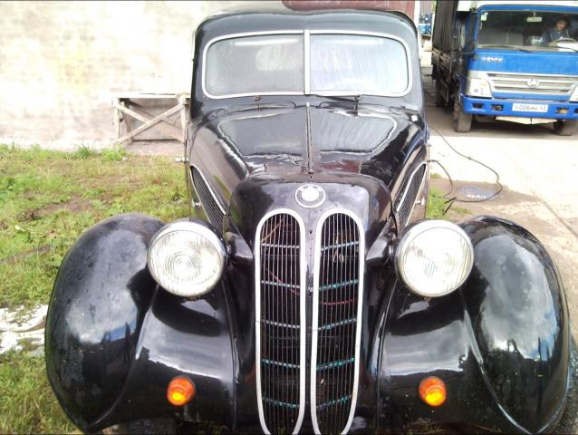Продаю BMW 3 серия, 1937 год .