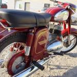 Продам Jawa (Ява) 350 1964 года после реставрации