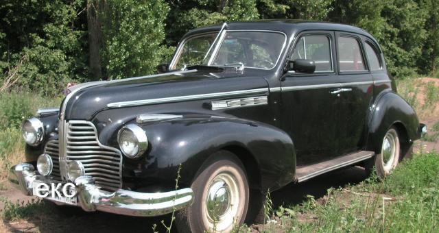 Продам Кузов Buik 1940 года