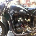 Продажа мотоцикла.