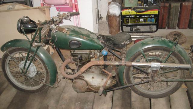продам хорекс мотоцикл