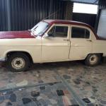 Продам ГАЗ 21 и ГАЗ М20
