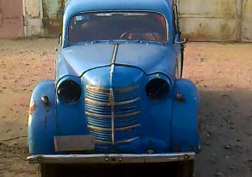 Продам москвич М 401 1951 г