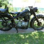 Куплю мотоциклы-мототехнику-мотозапчасти от старых мотоциклов в любом состоянии...ДО 1960г